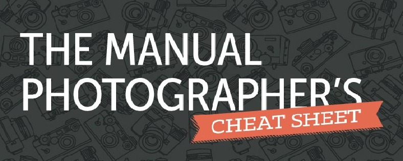 8 Infographics Showing You How To Take The Perfect Photo